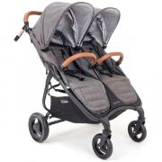 Коляска Valco baby Snap Duo Trend Charcoal 9939