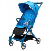 Прогулочная коляска Lepre Largo Blue синий