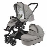 Hartan Детская коляска VIP GTS XL 421 (без сумки)