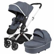 Hartan Детская коляска VIP GTX XL 405 (без сумки)