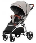 Прогулочная коляска Carrello Pulse CRL-5507 Honey Beige