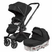 Hartan Детская коляска VIP GTX XL 417 (без сумки)