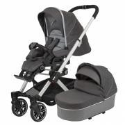 Hartan Детская коляска VIP GTS XL 404 (без сумки)