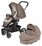 Hartan Детская коляска VIP GTS XL 541 s.Oliver с рюкзаком