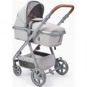 Коляска-трансформер Happy Baby ''LINDA'' grey