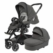 Hartan Детская коляска VIP GTS XL 407 (без сумки)