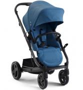 Коляска детская X-Lander X-Cite Petrol Blue