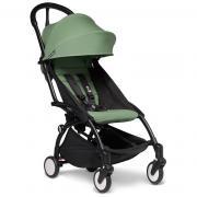 Прогулочная коляска BabyZen YOYO2 черное шасси Peppermint