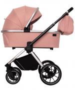 Коляска 2в1 Carrello Optima CRL-6503 Hot Pink