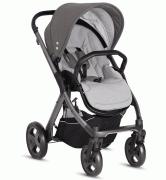 X-lander Детская коляска X-Pulse Evening Grey