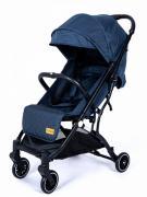 Детская коляска Tomix LUNA (HP-718) Blue