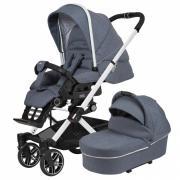 Hartan Детская коляска VIP GTS XL 405 (без сумки)