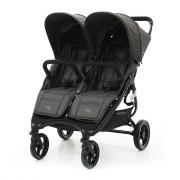 Коляска для двойни Valco Baby Snap Duo Dove Grey