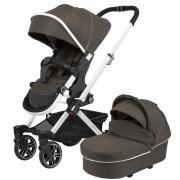 Hartan Детская коляска VIP GTX XL 420 (без сумки)