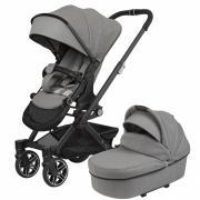 Hartan Детская коляска VIP GTX XL 418 (без сумки)