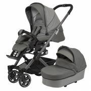 Hartan Детская коляска VIP GTS XL 414 (без сумки)