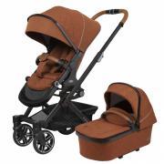 Hartan Детская коляска Selection YES GTX 425 (с сумкой)