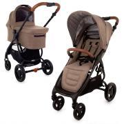 Коляска 2в1 Valco Baby Snap Trend 4 Capuccino