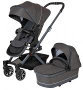 Hartan Детская коляска Merсedes-Benz 659 (с сумкой Bag2Go)