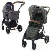 Коляска 2в1 Valco Baby Snap Trend 4 Charcoal