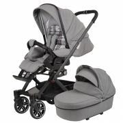 Hartan Детская коляска VIP GTS XL 418 (без сумки)