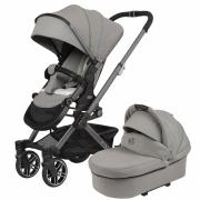 Hartan Детская коляска VIP GTX XL 421 (без сумки)