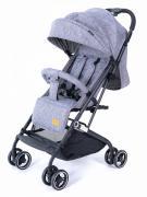 Детская коляска Tomix Easy Go (HP-709PX) Grey