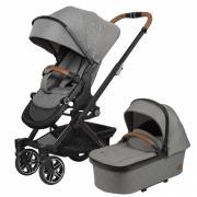 Hartan Детская коляска Selection YES GTX 427 (с сумкой)