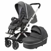 Hartan Детская коляска VIP GTS XL 400 (без сумки)