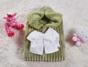 Veroniсa Franco Одеяло-конверт Infanty мави