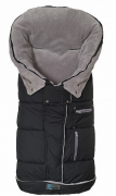 Конверт ALTABEBE AL2274C Clima Guard black/light grey