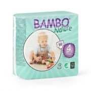 Подгузники детские Abena BAMBO Nature (Maxi (7-18))