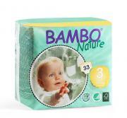 Подгузники детские Abena BAMBO Nature (Midi (5-9))