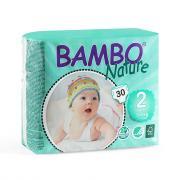 Подгузники детские Abena BAMBO Nature (Mini (3-6))