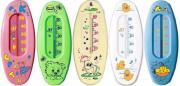 """Термометр водный В1 """"Малыш"""" (+10...+50), 15*6см,"""