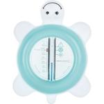 """Термометр для ванны Bebe Confort """"Черепашка"""" цвет голубой 80272"""
