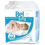 Bel Baby Changing Mats детские впитывающие пеленки 60?60см 10шт