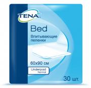 Tena Пеленки Bed Underpad Normal 60x90 см 30 шт.