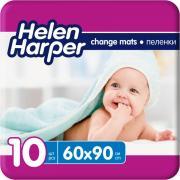Helen Harper Впитывающая пеленка 60x90 см 10 шт.