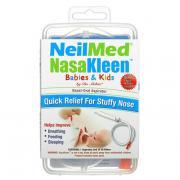 Squip Neilmed NasaKleen Babies & Kids Nasal-Oral Aspirator, 1 Kit