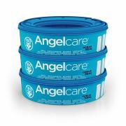 Angelcare Комплект из 3-х кассет к накопителю