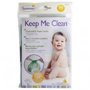 Keep Me Clean, Одноразовые мешки для подгузников, 75 штук