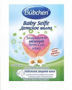 Bubchen Мыло детское «Ромашка», 125 гр, Bubchen