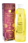 Жидкий шампунь Шампунь Детский, для чувствительной кожи - Dakka Kadima №107 с 7 натуральными маслами, 540 мл