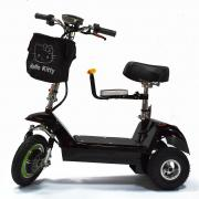 Электросамокат E Scooter SF8 Plus