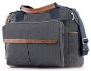 Сумка для коляски Inglesina Dual Bag Indigo Denim
