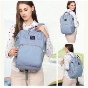MIC Рюкзак для мамы Голубой