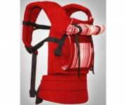 Слинг-рюкзак BREVI Актив(ACTIVe) SBP красный