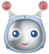 Benbat Зеркало для контроля за ребенком Oly Active, голубой