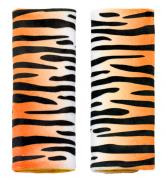Накладка на ремень Benbat Накладки на ремни 1-4 года, тигр